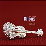 Bijoux: Moving Pictures for Guitar
