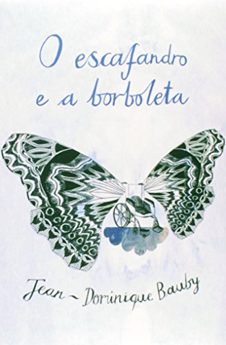 O escafandro e a borboleta