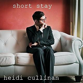 Short Stay audiobook cover art