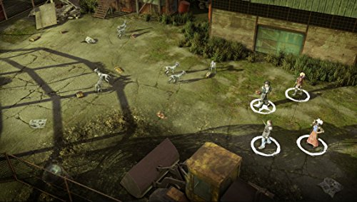 Square Enix Wasteland 2 Director's Cut, Xbox One - Juego (Xbox One, Xbox One, RPG (juego de rol), InXile Entertainment, M (Maduro), ENG, Básico)