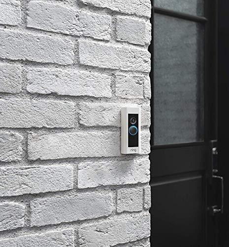 Ring Video Doorbell Pro con cableado,...