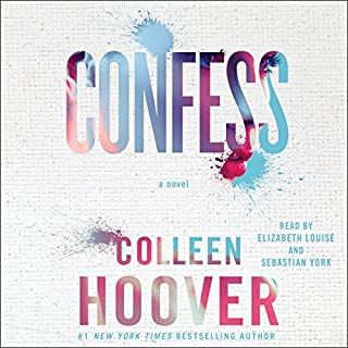 Confess cover art