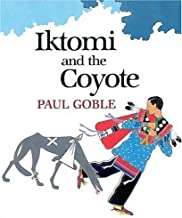 Iktomi And The Coyote (Venture-Health & the Human Body)