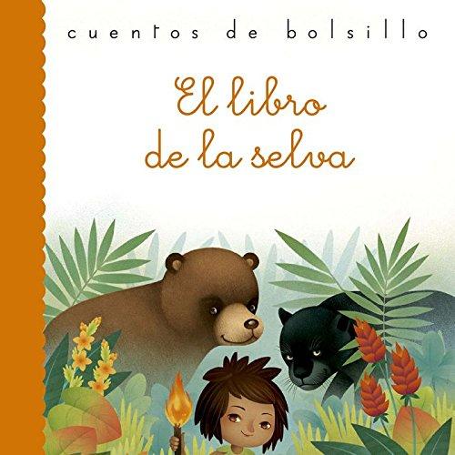 El libro de la selva (Cuentos de bolsillo)