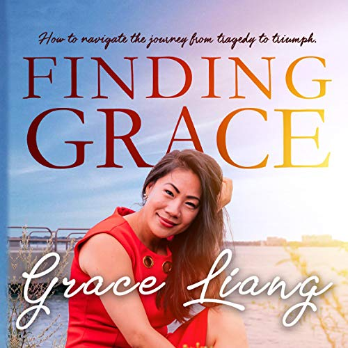 Finding Grace Audiobook By Grace Liang cover art