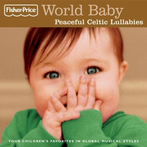 Peaceful Celtic Lullabies / Various