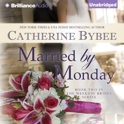 Married by Monday Titelbild