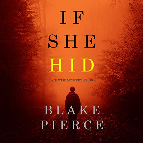 If She Hid copertina