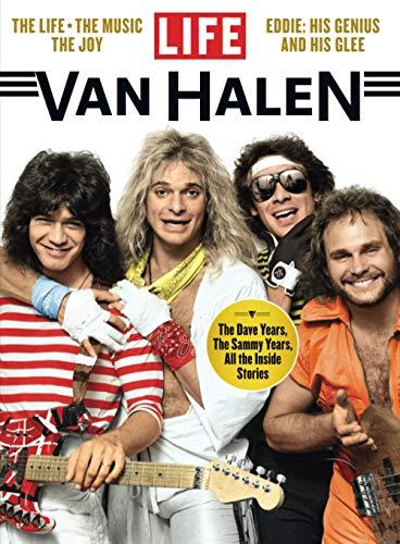 LIFE Van Halen