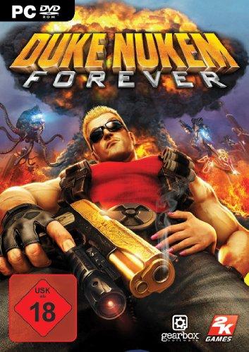 günstig Duke Nukem Forever (ungeschnitten) Vergleich im Deutschland