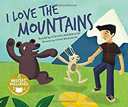 I Love the Mountains (Sing-along Science Songs)