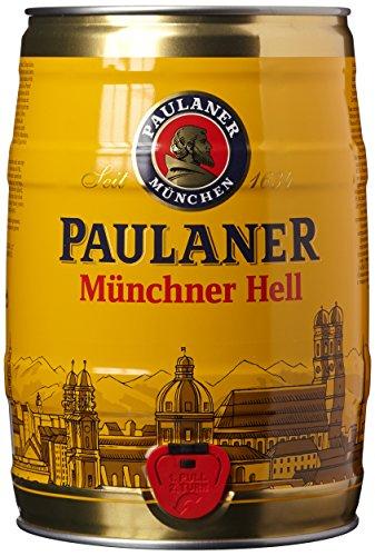 Paulaner Münchner infierno 5 litros de caja partido vol 4,9%