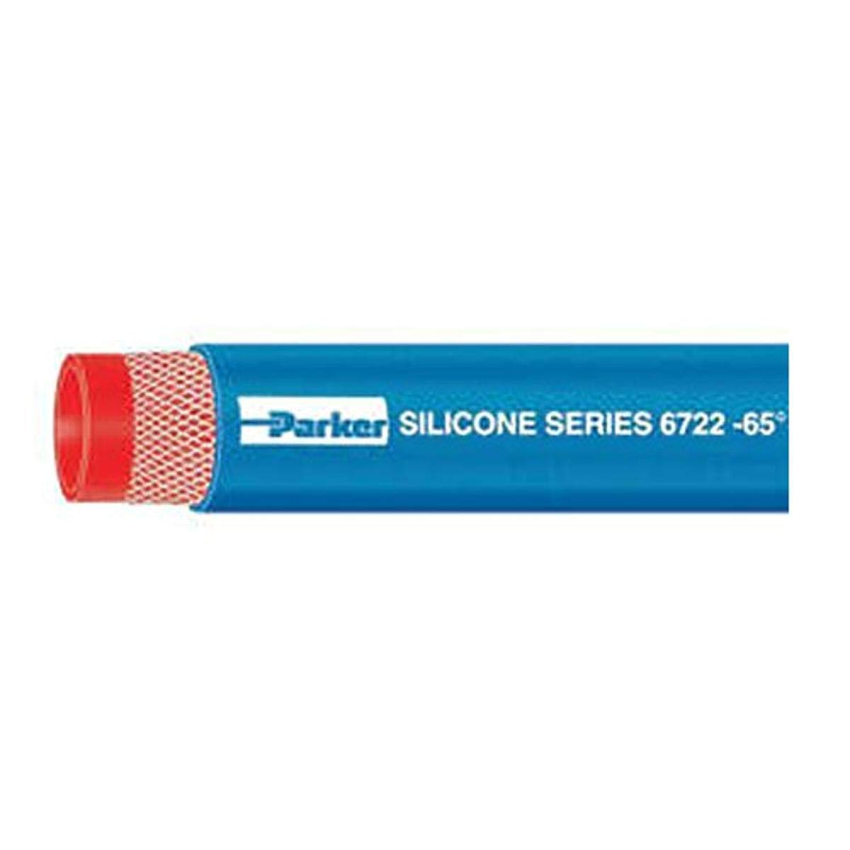 Parker Hannifin 6722-0625100 Brick Temperature Red Ranking TOP6 High Super beauty product restock quality top Silicone