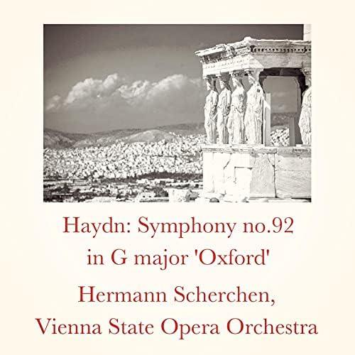 Hermann Scherchen & Vienna State Opera Orchestra