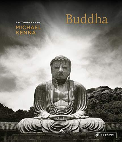 Michael Kenna: Buddha