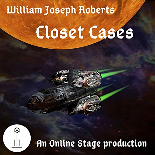 『Closet Cases』のカバーアート
