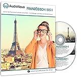 AudioNovo Französisch II - Französisch lernen für Anfänger und Wiedereinsteiger
