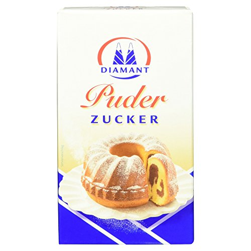 Diamant Puderzucker, 250 g