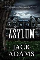Asylum: Large Print Edition