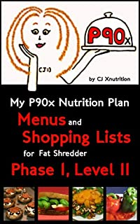 Best p90x level 2 meal plan Reviews