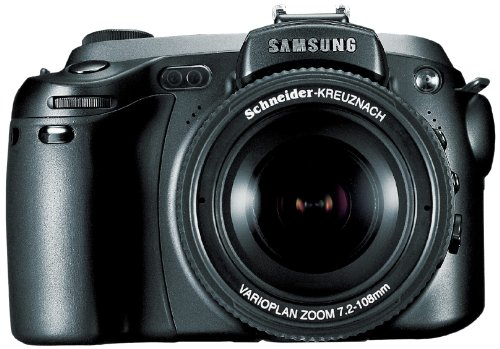 Samsung Pro 815 - Cámara Digital Compacta 8 MP (3.5 Pulgadas LCD, 15x Zoom Óptico)