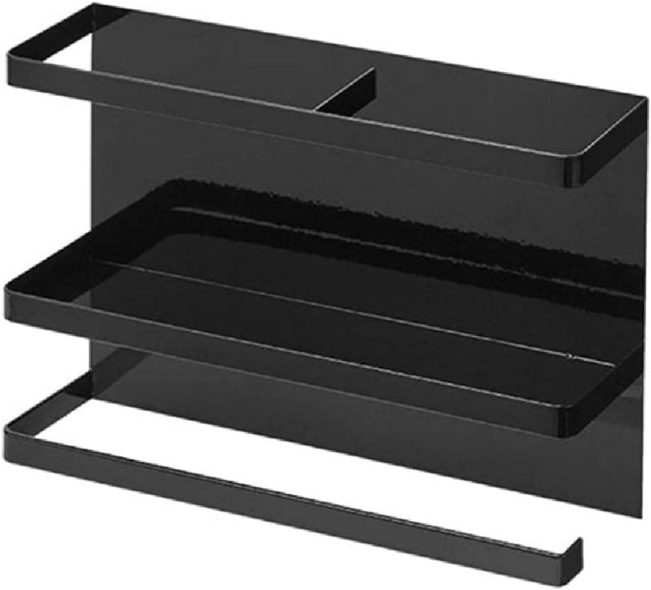 Sale SALE% OFF Dsxnklnd Fridge Spice Rack Refrigerator Magnetic Organizer Shelf San Diego Mall