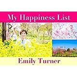 My Happiness List: Spring 2021 (English Edition)