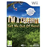 I'm A Celebrity... Get Me Out of Here! (Wii)