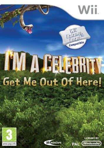 I'm A Celebrity... Get Me Out of Here! (Wii) [Edizione: Regno Unito]