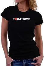 i love you in ojibwe