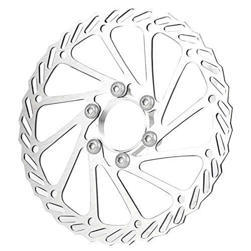 DAUERHAFT Pastilla de Freno de Bicicleta de montaña anticorrosión de Acero Inoxidable,...