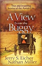 A View from the Buggy by Nathan Miller Jerry S. Eicher (1-Jun-2014) Paperback