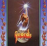 Songtexte von Geordie - Save the World