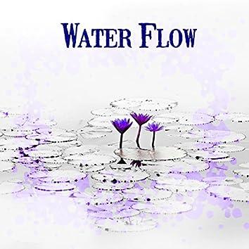 Water Flow - Music Flowers, How Pleasantly, Nice Feeling