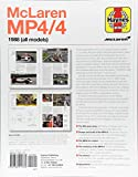 Immagine 1 mclaren mp4 4 1988 all