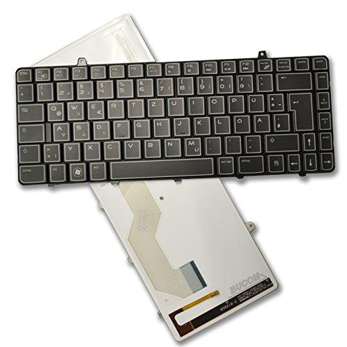 Toetsenbord voor DELL Alienware M11X R2 R3 M11X-R2 M11X-R3 met backlight verlichting toetsenbord