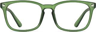 Best green glass glasses Reviews