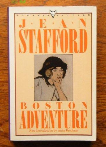 Boston Adventure (Hogarth fiction)