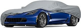 4 Layer Full Coverage Custom Fit Car Cover Chevrolet Chevy Corvette C4