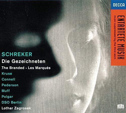 Lothar Zagrosek & Deutsches Symphonie-Orchester Berlin
