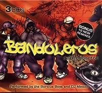 Bandoleros Del Reggaeton
