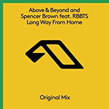 above and beyond long way from home