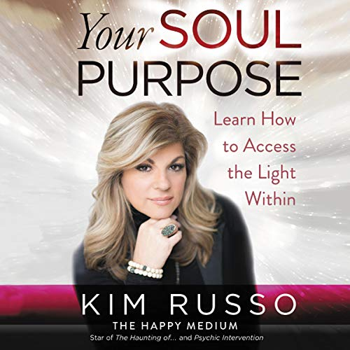 Your Soul Purpose  By  cover art