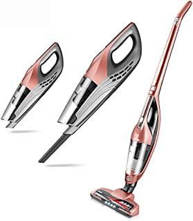 Handheld Wireless Push Rod Vacuum Cleaner Ultra Quiet Household Lithium Electric Wet and Dry Vacuum Cleaner,