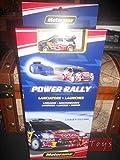 Cararama Modelo A Escala Compatible con Citroen DS3/FORD Fiesta WRC LANCIATORE Power Rally 1:72 CA9927