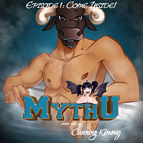 MythU cover art