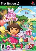 Dora the Explorer Doras Big Birthday Adventure