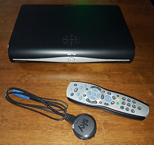 Sky DRX890 Sky+ HD Box