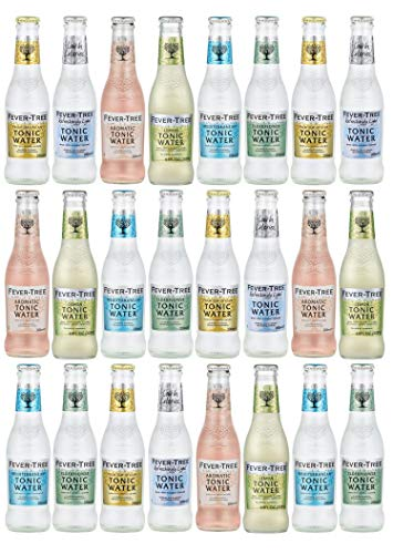 Fever Tree 24 Toncis mixtos