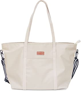 Nylon Tote Bags Travel Luggage Bags Beach Bags for Women 1619LK